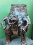 Pre-Colombian Ceramics